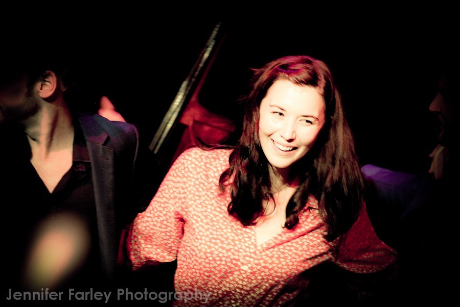 The Lovely Lisa Hannigan